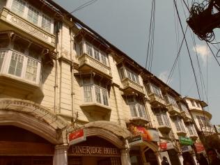 Pineridge Hotel